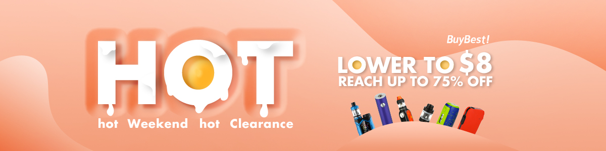 BuyBest Hot Weekend Clearance Sales