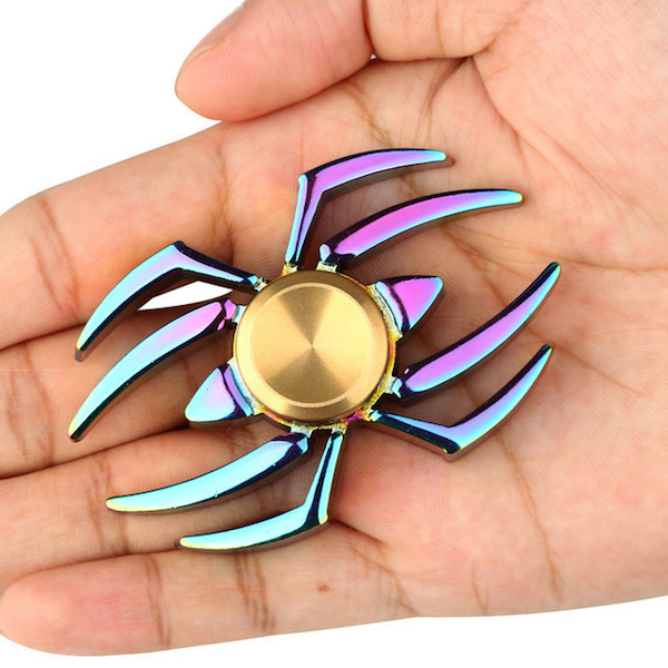 Stylish Fidget Spinners, Start from $3 at BuyBest.com