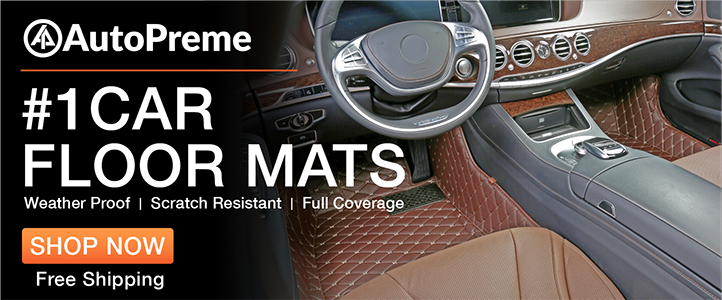 $25 Off Luxury Floor Mats with coupon code luxuryfloormats,coupon, floor mat, cars