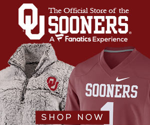 Shop the Official Online Store of the Oklahoma Sooners