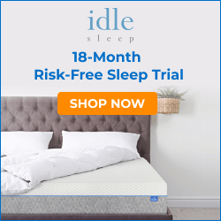 18-Month Risk-Free Sleep Trial