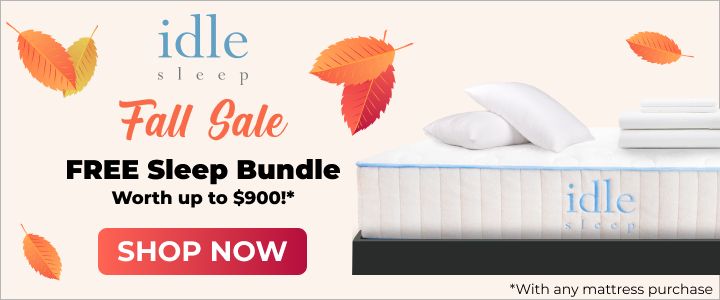 Fall Sale: Free Sleep Bundle