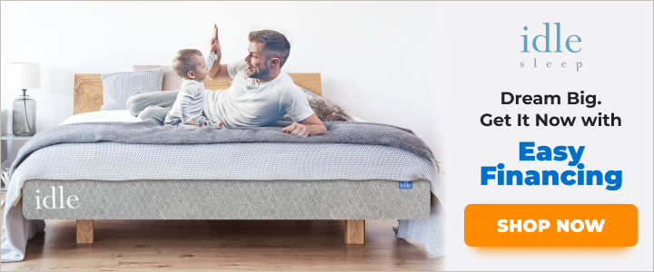 Holiday Sale: 25% Off Any Hybrid Mattress