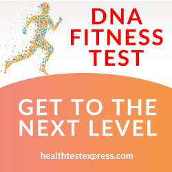 Use DNA Fitness Testing to Get To The Next Level