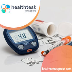 Health Test Express