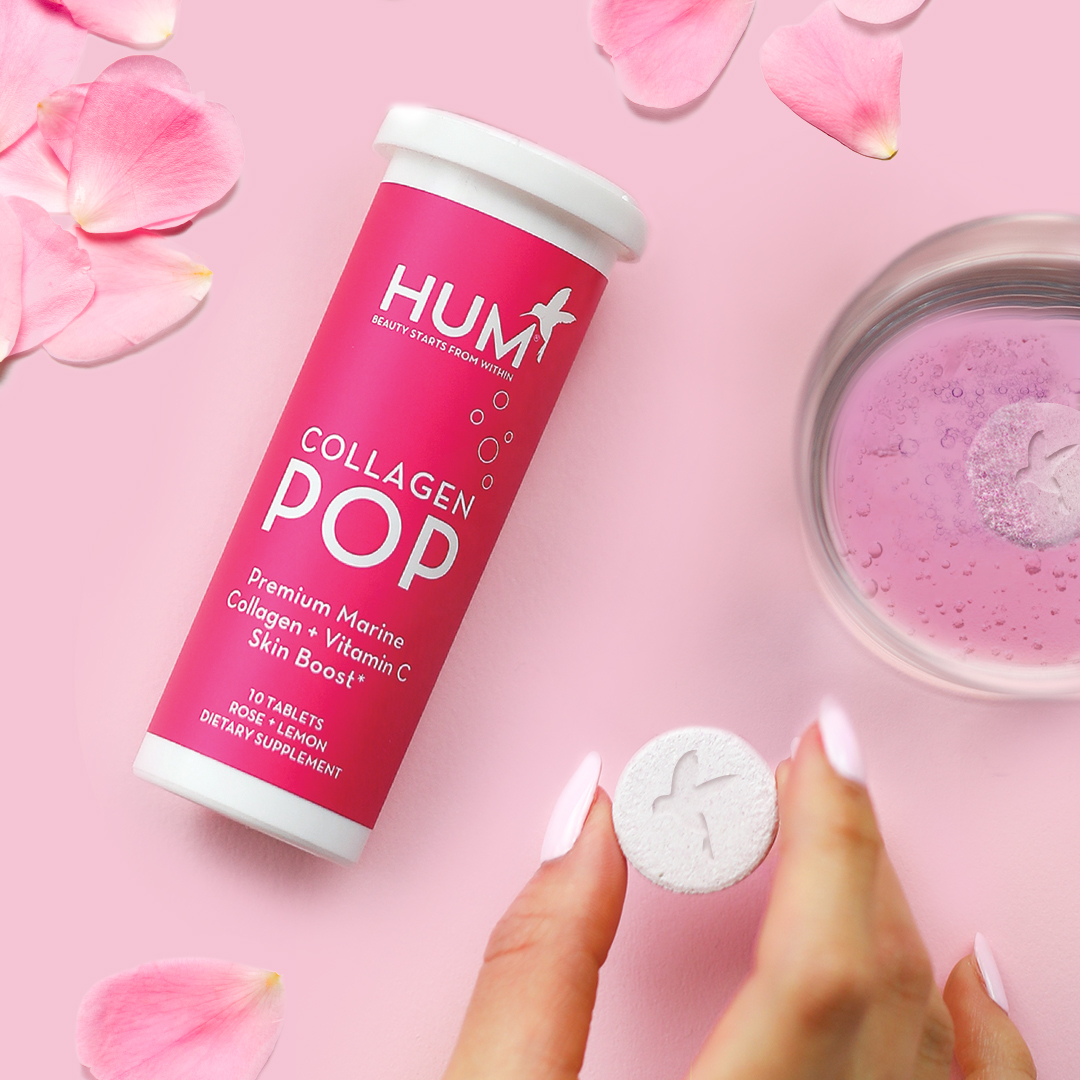 HUM Collagen POP