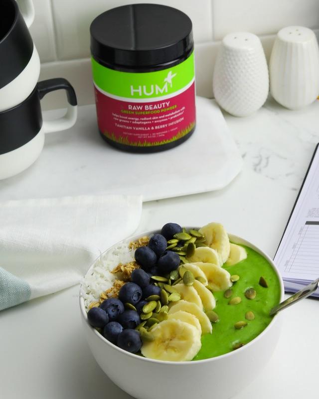 HUM Beauty Vitamins