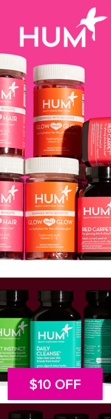 HUM Nutrition - A New Approach To Beauty