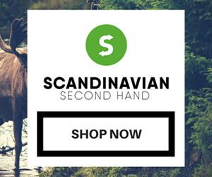 Scandinavian Second Hand