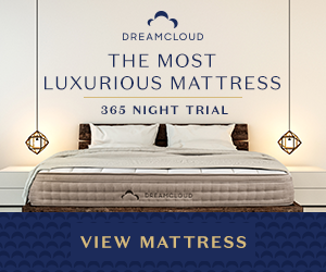 Dreamcloud- luxery mattress
