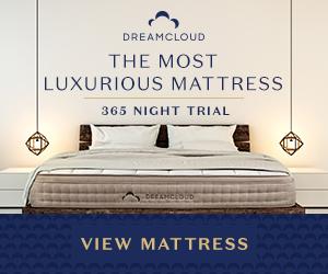 Dreamcloud- luxery mattress