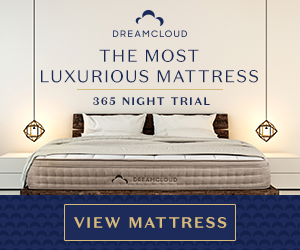 Dreamcloud the most luxurious mattress