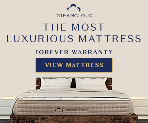 Dreamcloud Mattress - Best Luxury Mattress