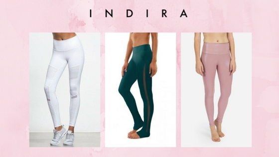 INDIRA LEGGINGS