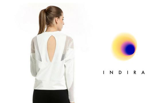 Indira Active