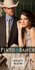 Pinto Ranch Handmade Boots & Western Wear