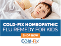 Cold-Flu Treatment for kids