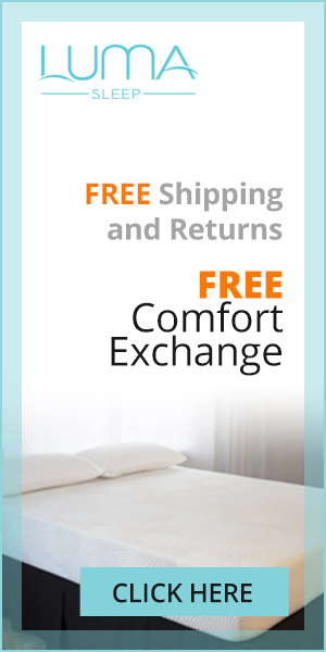 Luma Sleep l Free Shipping & Returns