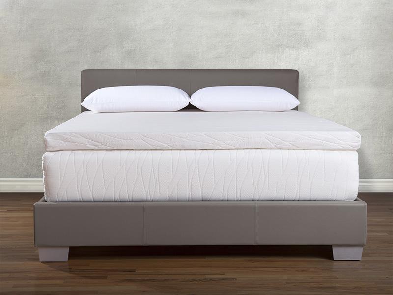 luma hybrid mattress