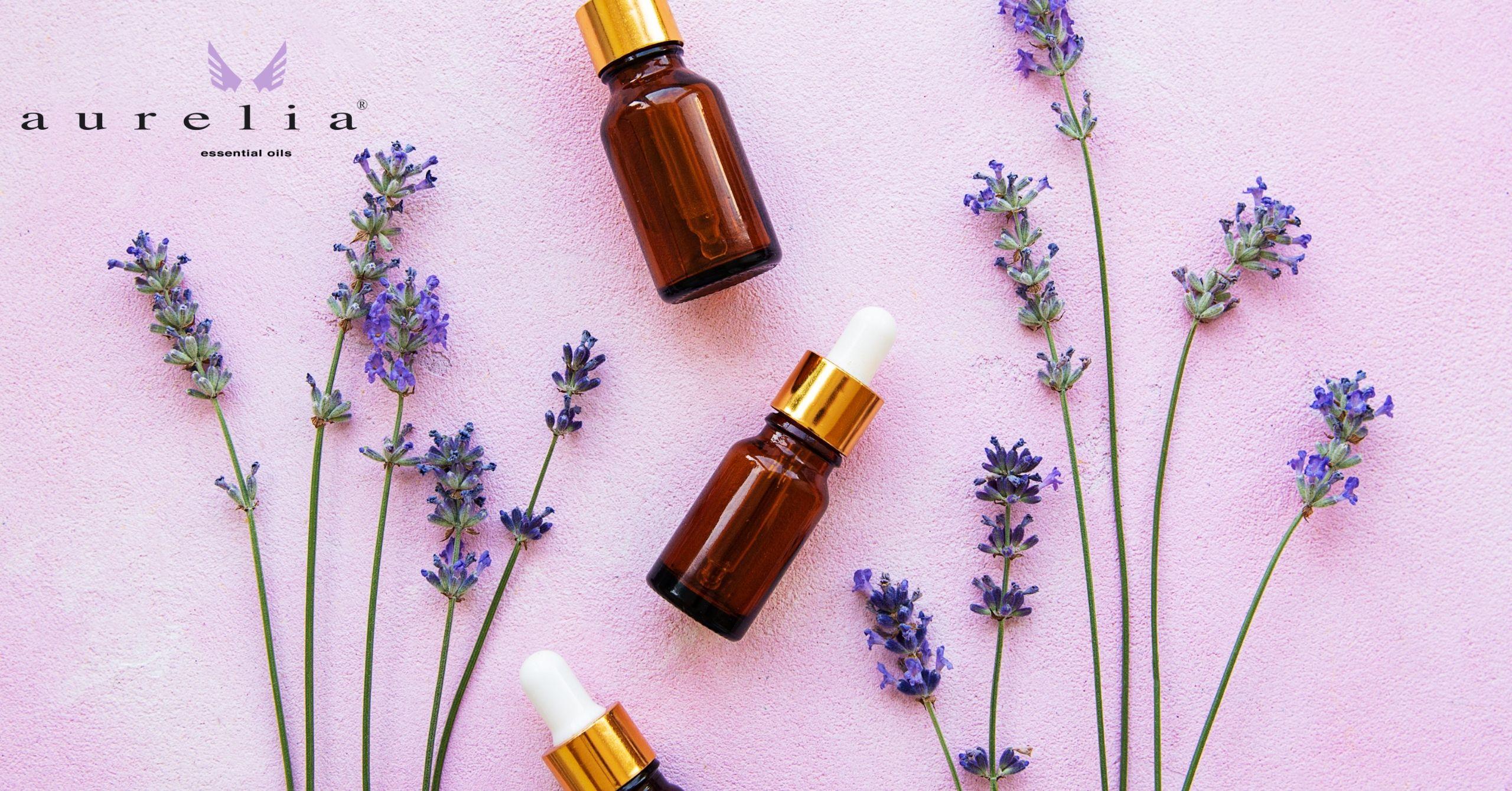 Aurelia Essential Oils