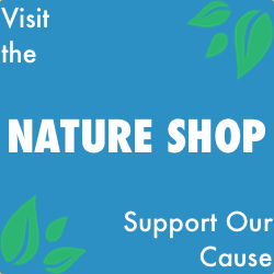 Shop Nature And Support Our Cause!