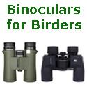 Binoculars for Birders