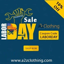 Labor Day Sale 10% OFF