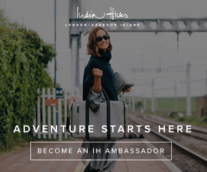 Become an India Hicks Ambassador