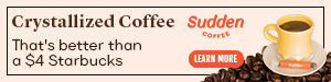 Sudden Coffee General Mobile 300x75