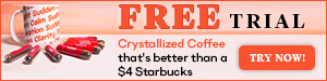 Free Trial - Sudden Coffee MOBILE 300x75