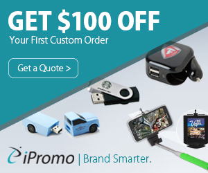 iPromo Coupon