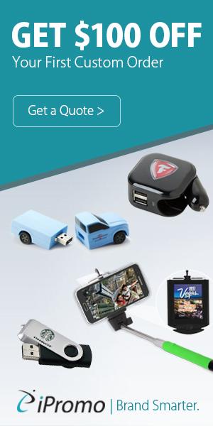 iPromo - Brand Smarter