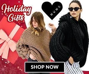 Shop Holiday Gifts at MumsHandMade.com