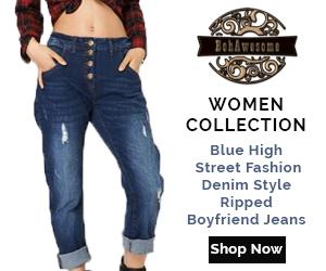 Wide Legged or Flare Pants - BohAwesome