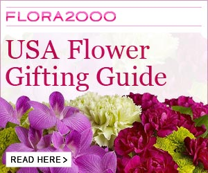 USA Flower Gifting Guide