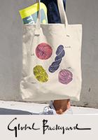 """""""Yarn Styles"""" Tote Bag"""
