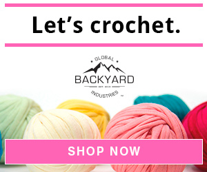 Shop for crochet projects and more at Global Backyard Industries