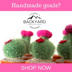 Offering supplies to support your handmade goals.