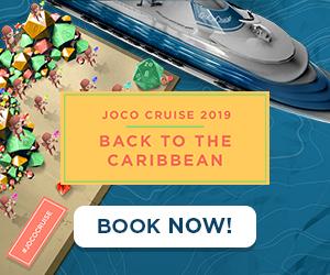 Book your JoCo Cruise TODAY!