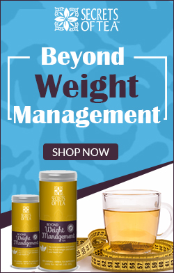 Secrets Of Tea Beyond Weight Management
