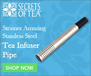 Strainer Amazing Stainless Steel Tea Infuser Pipe