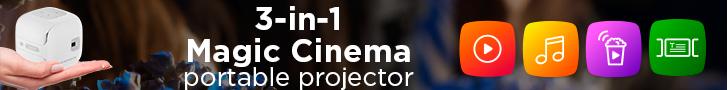 Cinemood White