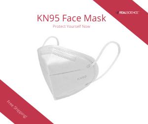 Hi Quality KN95 Mask