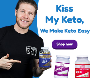 Kissmyketo.com