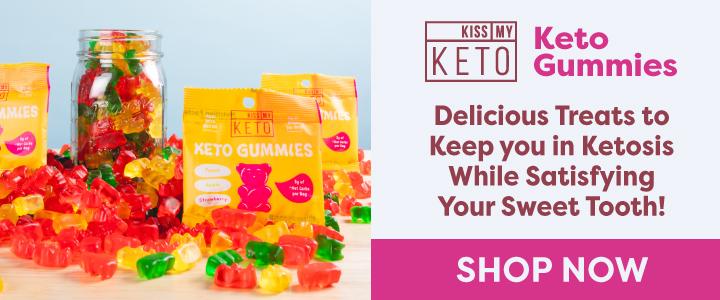Kissmyketo.com Keto Gummies