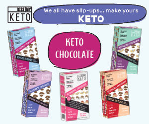 Keto Chocolates