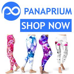 Panaprium Yoga Active Wear