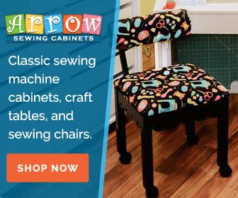 Shop Arrow Cabinets!
