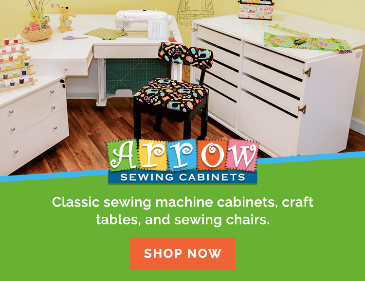 Classic sewing  cabinets and chairs!