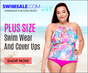 e8c6da201b998 Plus Size Swimwear 4 You: Delta Burke Swimwear On Sale + Extra Discount